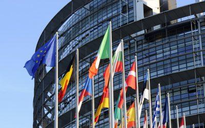 L'Union Européenne doit passer la crise de la soixantaine