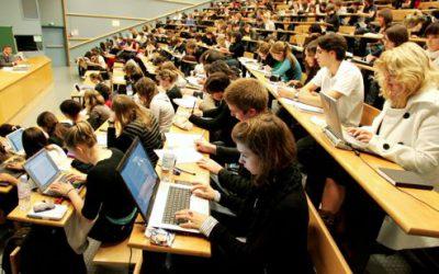 Réforme de l'Université : une nouvelle sélection dissimulée