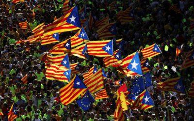 Des violences policières inexcusables lors du référendum d'autodétermination en Catalogne