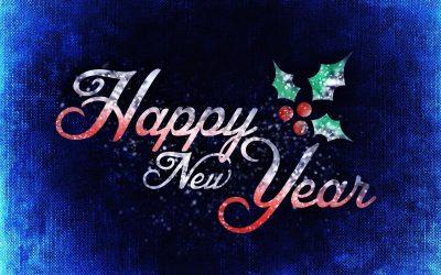 Meilleurs vœux 2018 !
