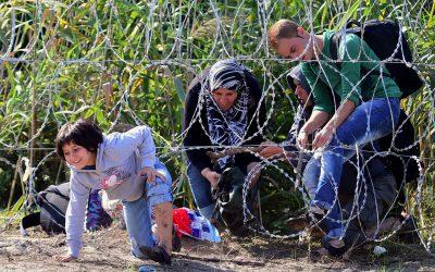 Pour une réforme du cadre juridique de l'asile