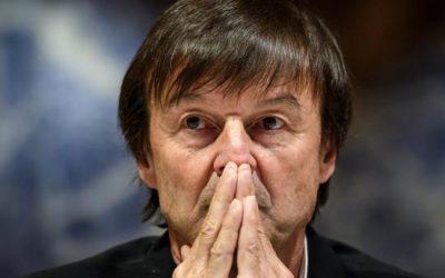 Démission de Nicolas Hulot : le choix de la raison face à un gouvernement soumis aux lobbies