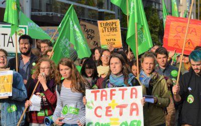 """Loi """"anti-casseurs"""" : le Gouvernement attaque la liberté de manifester !"""