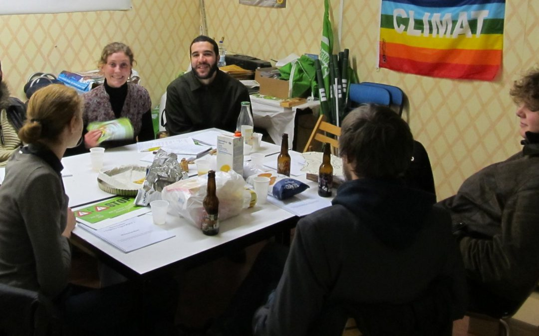 Limousin : bientôt une nouvelle équipe