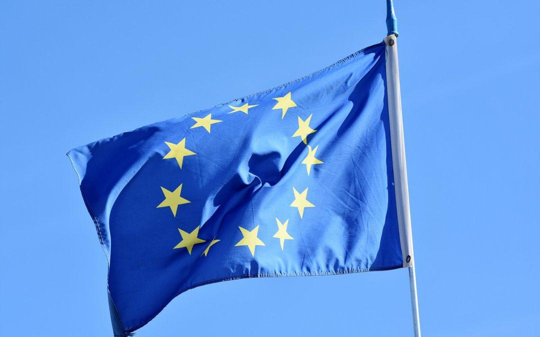Revendiquons l'Europe