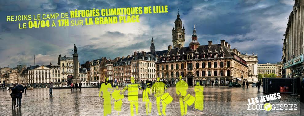 Réfugiés climatiques : tous responsables, tous menacés