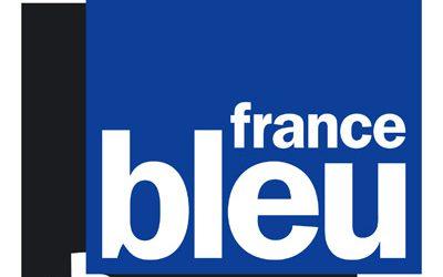 [France Bleu] Des écologistes anonymes éteignent les enseignes du centre ville de Pau