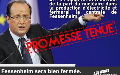 Fermeture de Fessenheim et sortie du nucléaire : EDF et le gouvernement prennent de l'avance