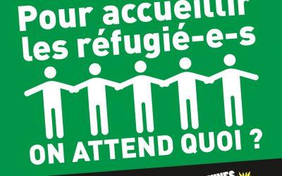 Les sombres coulisses de l'évacuation du bidonville de Calais