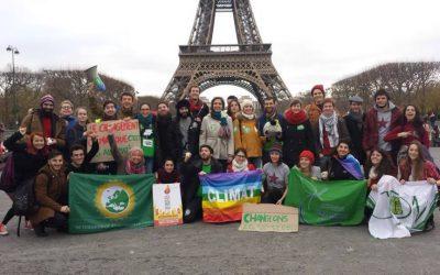 COP 22 : Après le promesses, nous voulons les faits