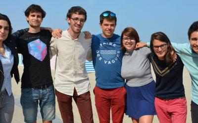 À Dunkerque, les Jeunes Écologistes élisent une nouvelle équipe fédérale