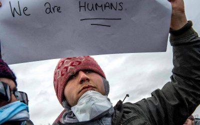 Migrant·e·s: pour une réelle politique d'intégration en France