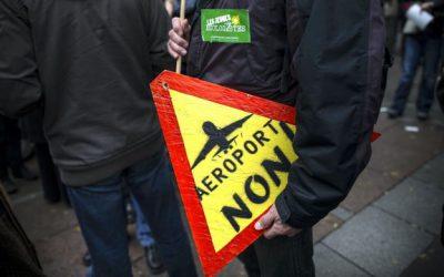 NDDL – répression et absence de dialogue contre une Zone À Défendre