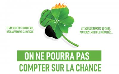 Les Jeunes Écologistes lancent leur campagne de rentrée 2018