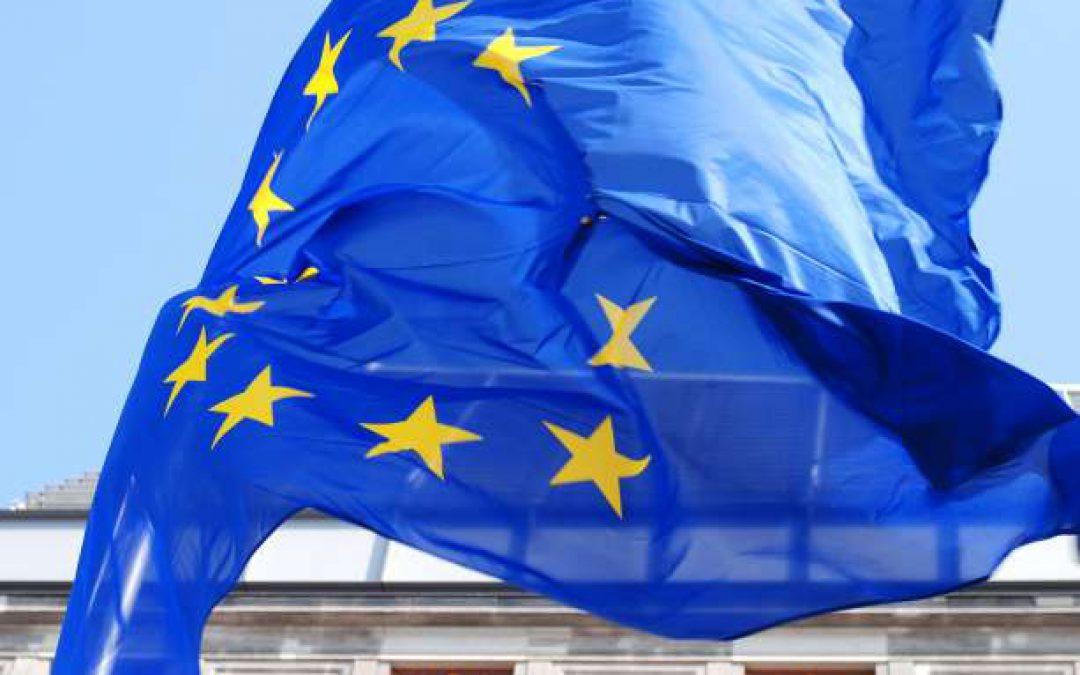 Les Jeunes Écologistesrevendiquent l'Europe !