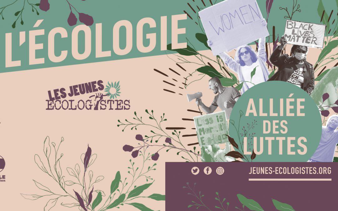 Kit Militant – L'Écologie Alliée des Luttes