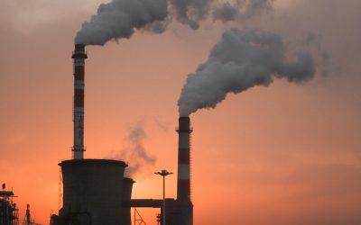 5 ans après la COP 21, la transition écologique n'est toujours pas enclenchée.