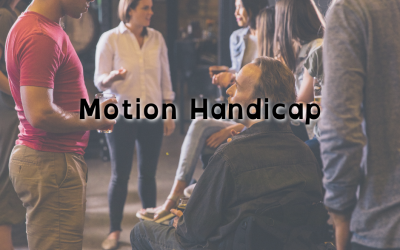 Motion Handicap